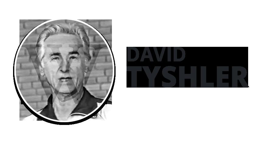 David Tyshler